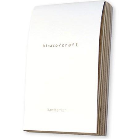 メモテリアカラーズ kinaco craft 10色100枚 MT-20│ペパリー 4冊までネコポス便可能 M在庫-2-C4|manyoudou