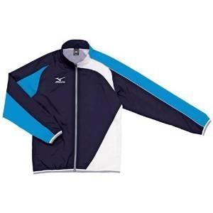 ミズノ トレーニングクロスシャツ N2JC5010 カラー:82 サイズ:XO