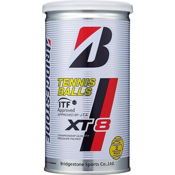 【国内即発送】 ブリヂストン テニスボール_XT8_ニューカン (BBA2XT) (BBA2XT), 西那須野町:d0a0da95 --- airmodconsu.dominiotemporario.com