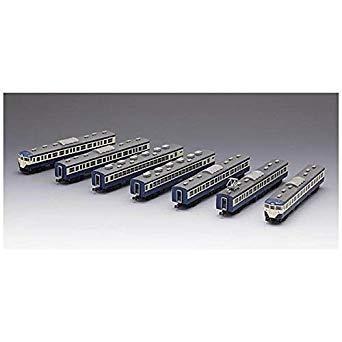 トミーテック(TOMYTEC) 92824 国鉄113-1500系 横須賀色 基本7両セット A