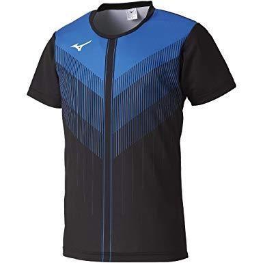 MIZUNO ゼンニホンゲームシャツHS V2JA8501 カラー:92 サイズ:2XL