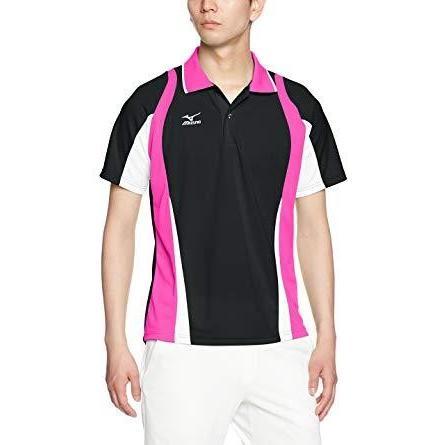 MIZUNO(ミズノ) ゲームシャツ 62JA7114 カラー:09 サイズ:XS