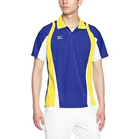 MIZUNO ゲームシャツ 62JA7114 カラー:25 サイズ:S