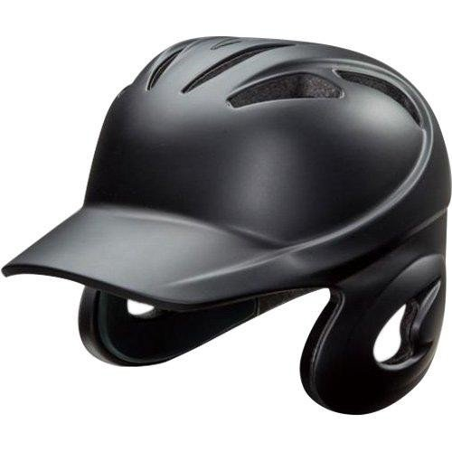 ミズノ コウシキヘルメット シンクウ ツヤケシ 1DJHH108 カラー:09 サイズ:XO