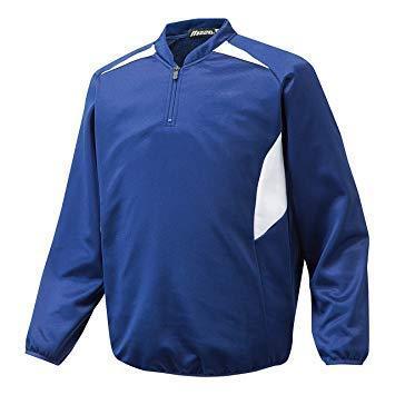 ミズノ BKライトジャケットGE 12JE6K01 カラー:16 サイズ:O