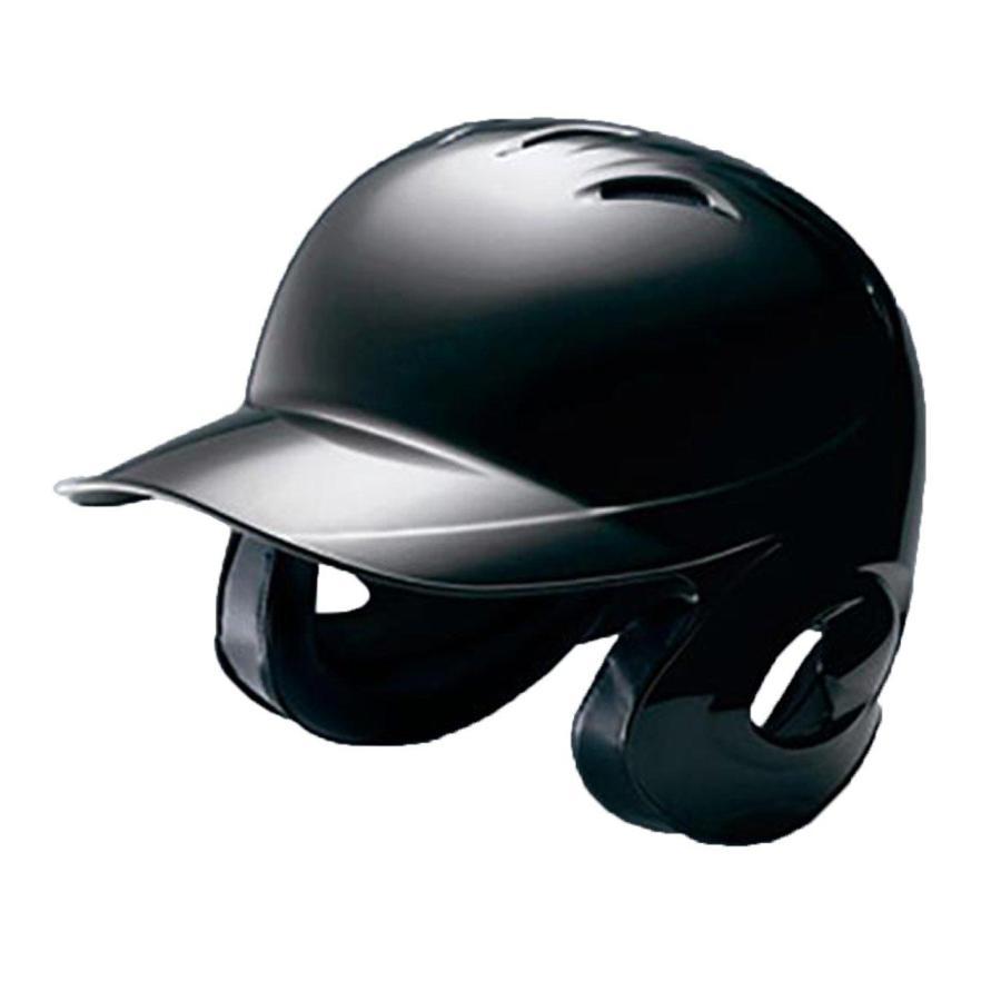 ミズノ(MIZUNO) ナンシキヘルメット リョウミミダシャ 1DJHR101 カラー:09 サイズ:M