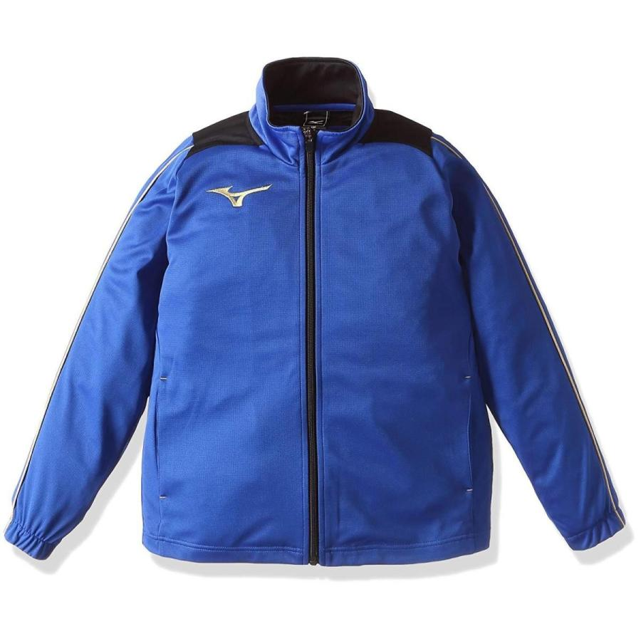 MIZUNO ウォームアップシャツ P2MC7170 カラー:25 サイズ:140