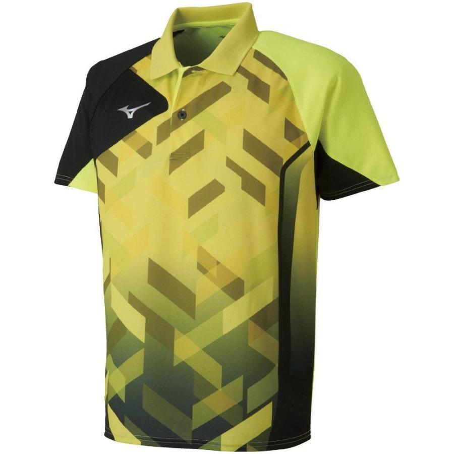 MIZUNO ゲームシャツ 82JA8010 カラー:31 サイズ:150