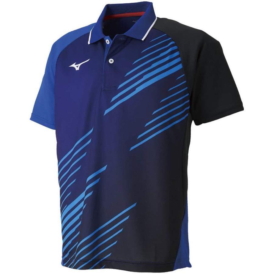 MIZUNO ゲームシャツ 82JA9007 カラー:25 サイズ:S