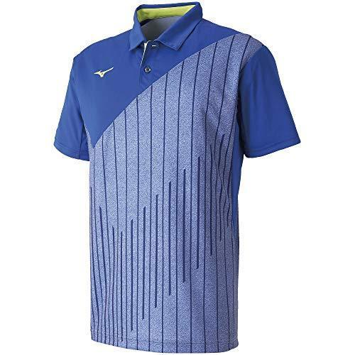 MIZUNO ゲームシャツ 62JA9002 カラー:25 サイズ:XL