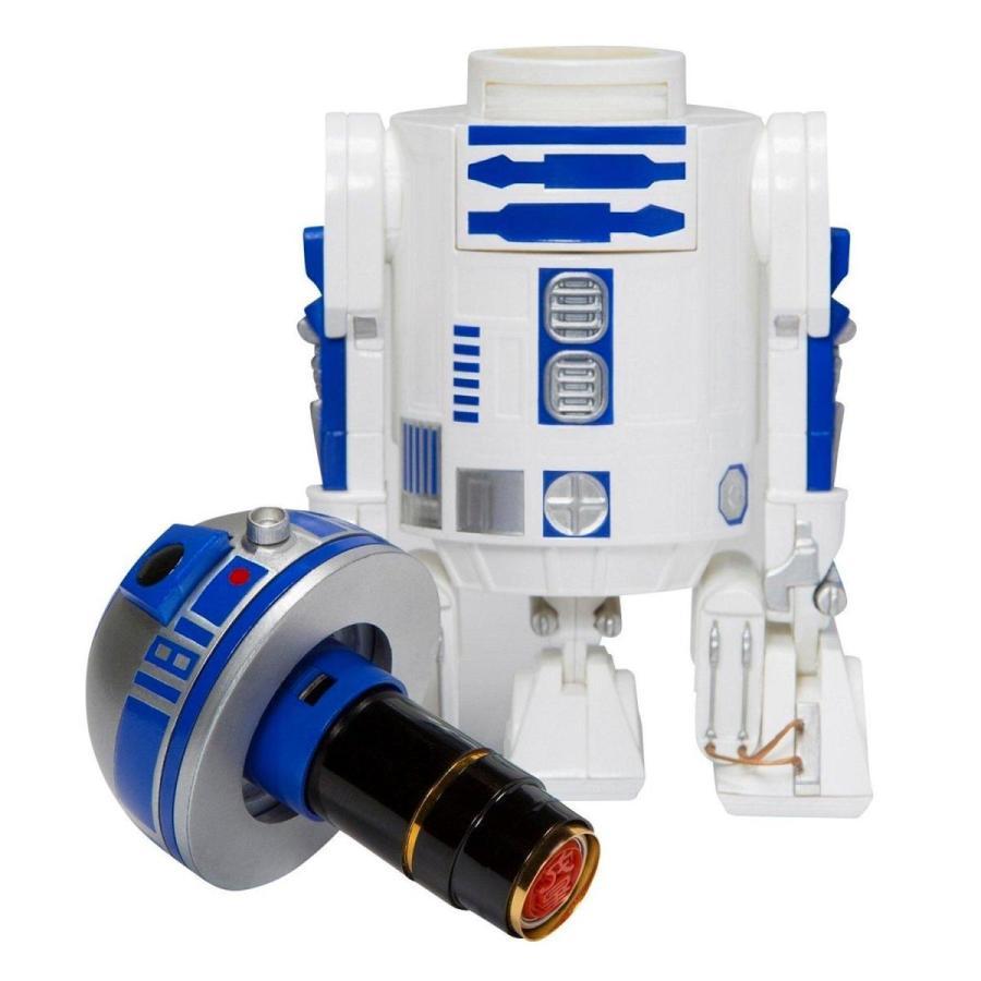 童友社 S8721190 SWネーム印スタンド R2-D2|manzoku-tonya