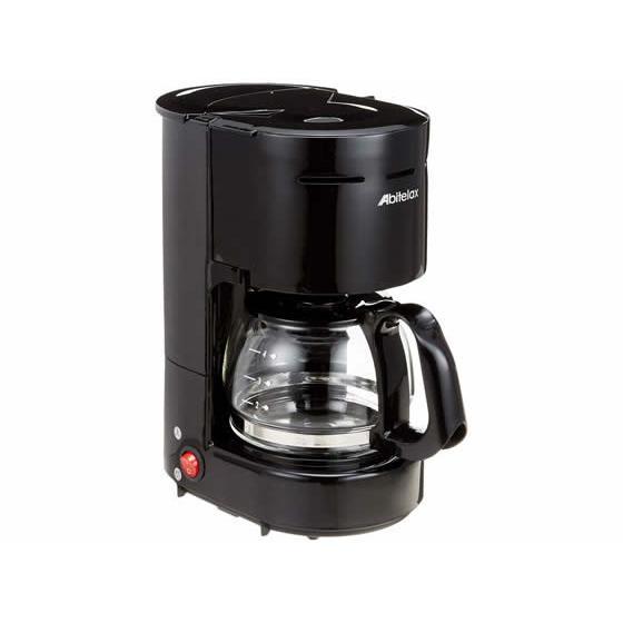 コーヒーメーカー アビテラックス ACD-36K|manzoku-tonya
