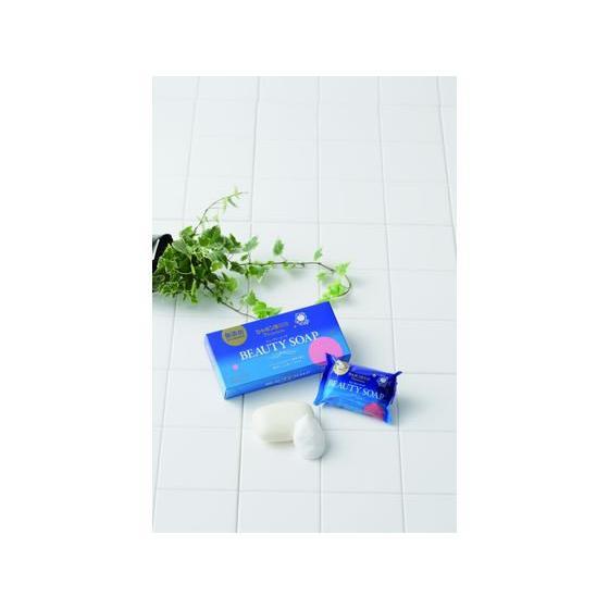 ビューティソープ 100g×3個 シャボン玉販売|manzoku-tonya|02
