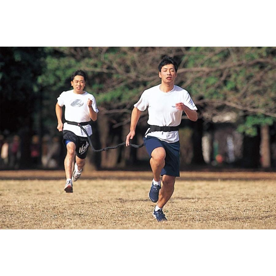 一番の NISHI(ニシ・スポーツ) ダブルマンオーバースピード ヘビーチューブタイプ 9m T7429B, オカモク a5085764