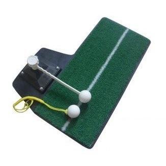 Posma ST070 練習用 ゴルフ スイングマット Golf Swing Groover