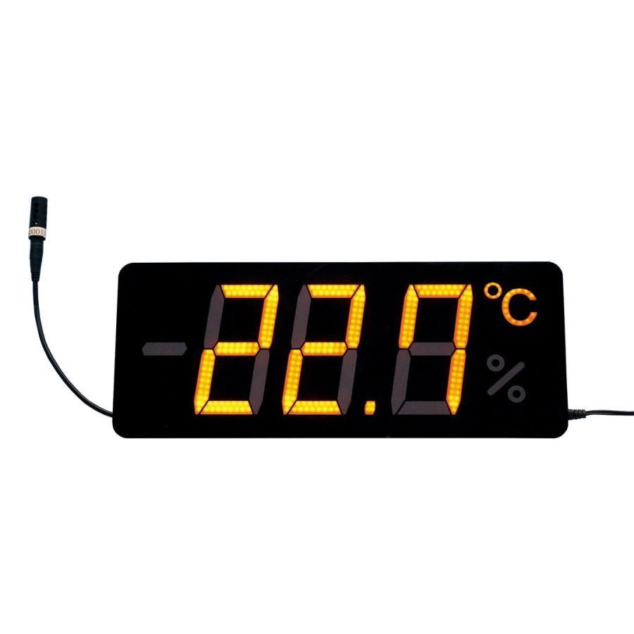 薄型温度表示器 TP-300TA /2-472-01