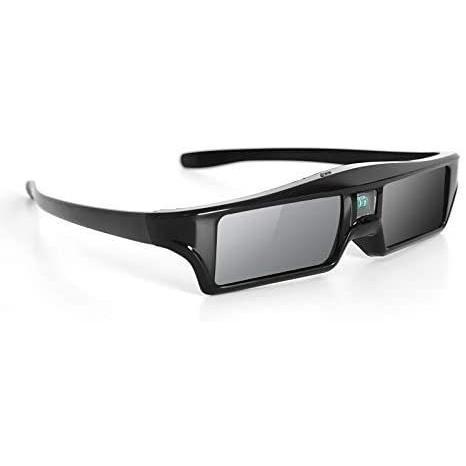 ZOYUBS G200 DLP Link方式 アクティブシャッター方式 3Dメガネ 充電式 96HZ-144HZ 技術 度付き眼鏡 Acer|mapletreehouse|04