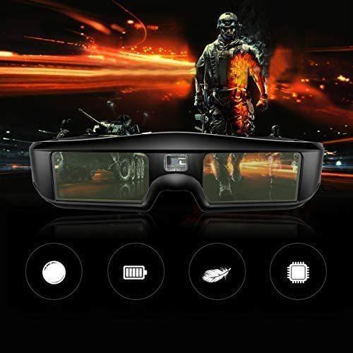 ZOYUBS G200 DLP Link方式 アクティブシャッター方式 3Dメガネ 充電式 96HZ-144HZ 技術 度付き眼鏡 Acer|mapletreehouse|09