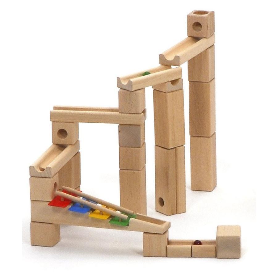 スカリーノ鉄琴セット(SCALINO社)木のおもちゃ 知育玩具