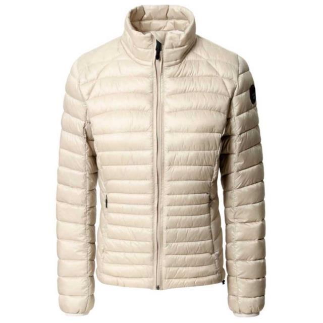 【最安値】 ナパピリ レディース 女性用ウェア ジャケット napapijri aerons-st, サナダマチ 93c5f477