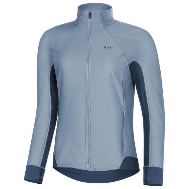 ファッションの ゴア ウェア レディース 女性用ウェア ジャケット gore(R)-wear r3-partial-windstopper, 本格キムチの店 丸福 55b5361b