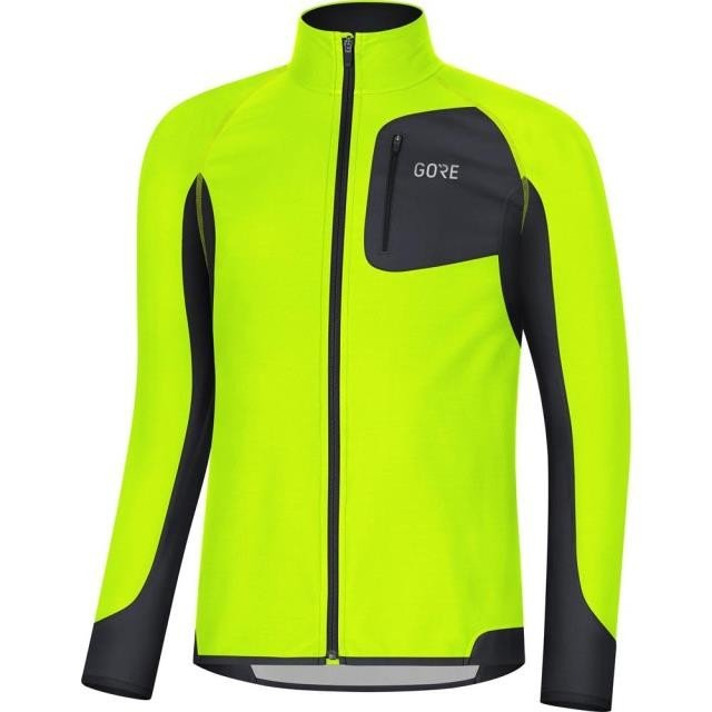 見事な ゴア ウェア レディース 女性用ウェア ジャケット gore(R)-wear r3-partial-windstopper, セキチョウ 26ae77fc
