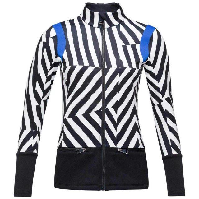 【 新品 】 ロシニョール レディース 女性用ウェア ジャケット rossignol climi-printed, プロアクティブ オンラインShop ef5df027