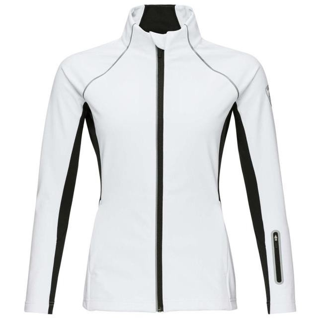 【高い素材】 ロシニョール レディース 女性用ウェア ジャケット rossignol softshell, 【送料無料/即納】  229481bc