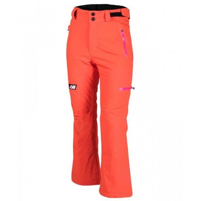 低価格 ソル レディース 女性用ウェア ズボン soll vibrant-pants, 浜益村 26d2238d