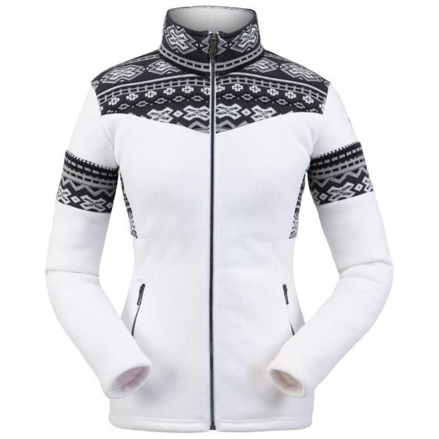 絶妙なデザイン スパイダー レディース 女性用ウェア フリース spyder bella-jacket, オルゴールと時計の杜のうた 422babf5