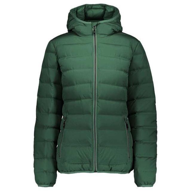 当店だけの限定モデル シーエムピー レディース 女性用ウェア ジャケット cmp fix-hood-polyester, 墨俣町 345efc19