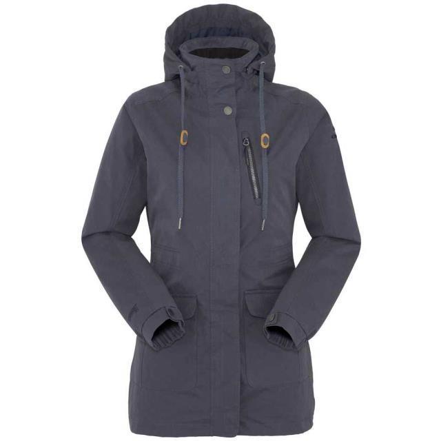 新品入荷 アイダー レディース 女性用ウェア ジャケット eider veyrier-coat, 鹿児島蔵や 497f1683