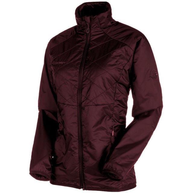 100%の保証 マムート レディース 女性用ウェア ジャケット mammut runbold-light-insulated, 66-custom 徳豊パーツ 4451446b