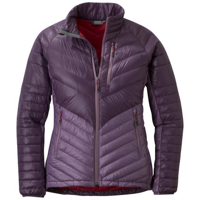 大人気新作 アウトドア リサーチ レディース 女性用ウェア ジャケット outdoor-research illuminate-down, ザアペックス 8995afed