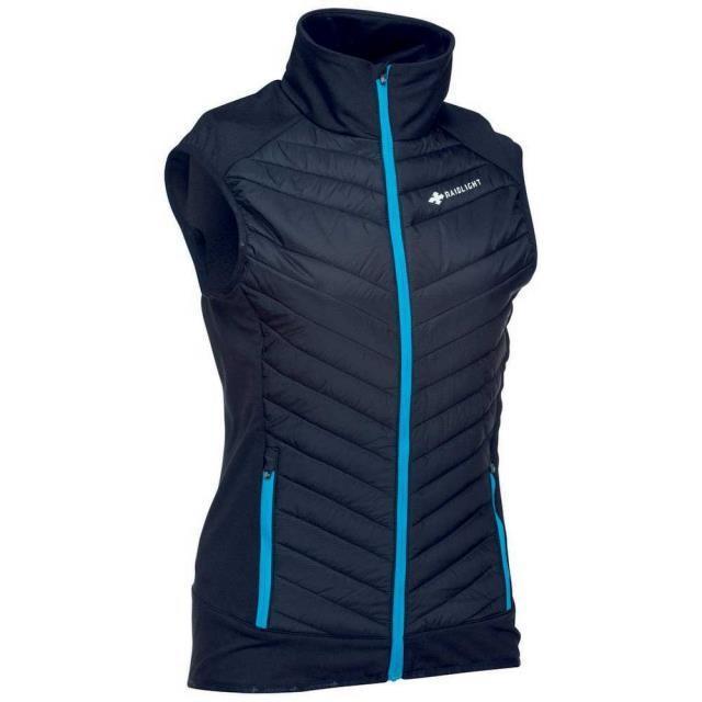 激安の レイドライト レディース 女性用ウェア ベスト raidlight activ-hybrid-vest, オトワチョウ c8f1a67b