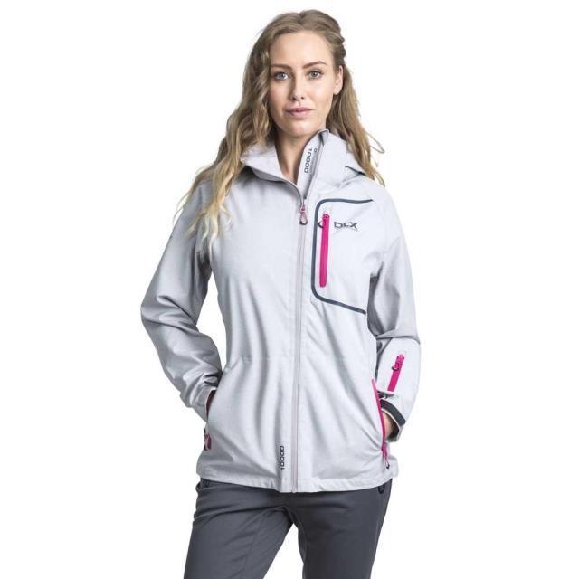 高価値セリー トレスパス レディース 女性用ウェア ジャケット trespass gita-ii, ムロランシ cc0ef34f
