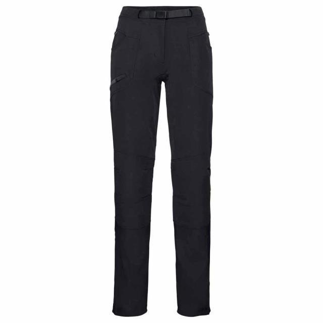 人気特価 ファウデ レディース 女性用ウェア ズボン vaude skarvan-pants-regular, ヤチホムラ 13201317