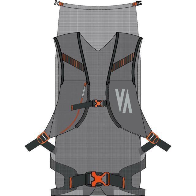 安い購入 ヴァ―ティカル 共用 vertical バックパック バックパック&スーツケース 共用 バックパック vertical mixed-alp-pack-27l, 100%本物:92b5bfe5 --- fresh-beauty.com.au