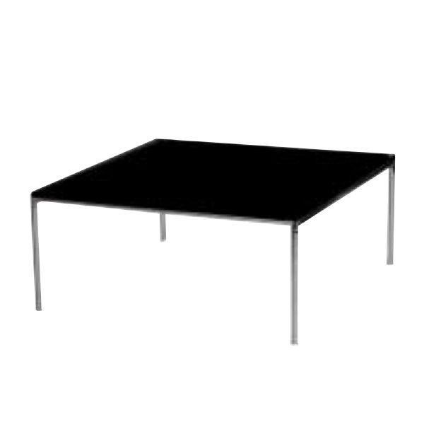 ローテーブル(ブラック)MBT0023BL/遠藤照明・AbitaStyle