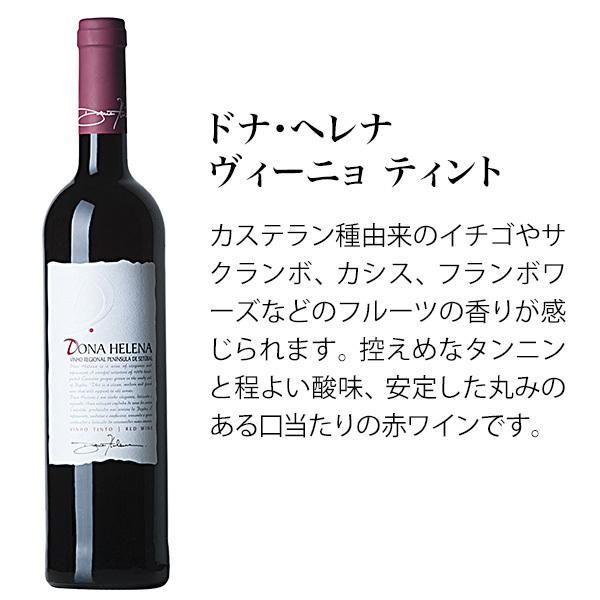 ワインセット バラエティ5本セット 一度に赤ワイン ロゼワイン 白ワイン 泡ワイン が楽しめるお得なワインセット mariage 06