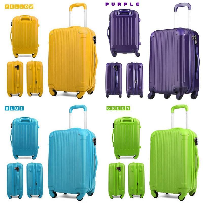 カジュアルスーツケース キャリーバッグ 超軽量 Sサイズ 小型 おしゃれ W-5082-55 marienamaki 12