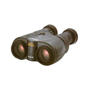 キャノン双眼鏡8×25IS