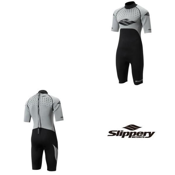SLIPPERY/スリッパリー BREAKER SPRING SUIT (ブレーカー スプリング スーツ) メンズスプリングスーツ