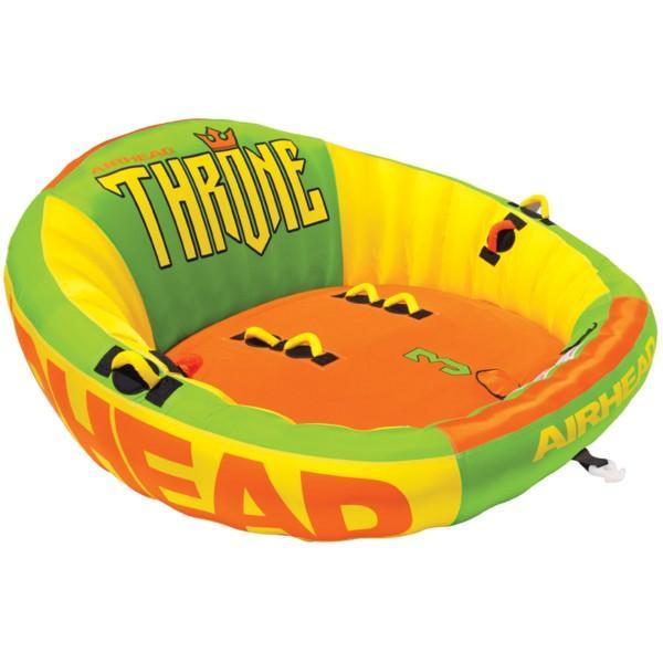 トーイングチューブ 3人乗り スローン/THRONE (AirHead)