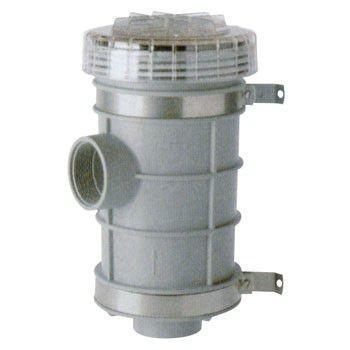 VETUS 冷却水フィルター ホースサイズ50mm※メーカー直送商品※納期が約5日掛かります