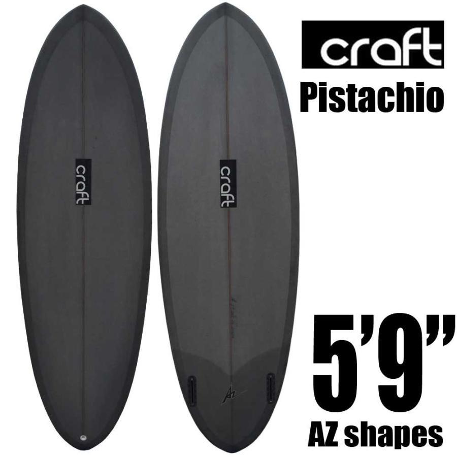 """【数量限定】 【10%OFF】ショートボード Craft Pistachio 5'6""""ピスタチオ ツインフィン, 印刷通販のピコット:d67595c3 --- airmodconsu.dominiotemporario.com"""