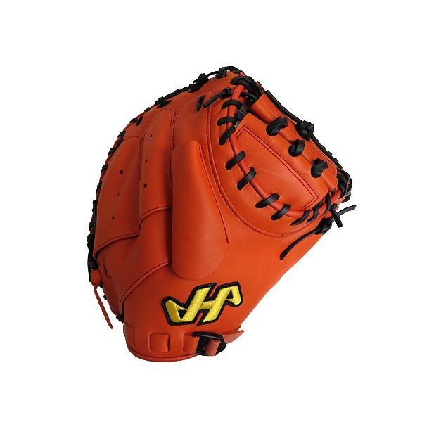 最も完璧な ハタケヤマ HATAKEYAMA THシリーズ 軟式用グラブ 捕手用 野球 軟式 グローブ キャッチャーミット, 安全くん 3a0084c6
