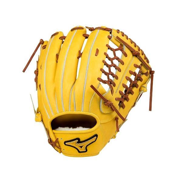 ミズノ MIZUNO 【専用グラブ袋付き】ミズノプロ フィンガーコアテクノロジー 軟式用グラブ 外野手用 野球 軟式 グローブ 外野手用