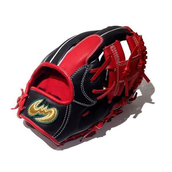 公式の  ジームス Zeems YHシリーズ 限定軟式グラブ 内野手用 15mmUP 野球 軟式 グローブ 内野手用, アートCプルメリアガーデン 096558d0