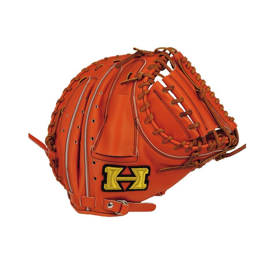 100%本物保証! ハイゴールド HI-GOLD ハイゴールド 己極シリーズ軟式用グラブ 捕手用 野球 軟式 グローブ キャッチャーミット, コウノスシ c23e8e62